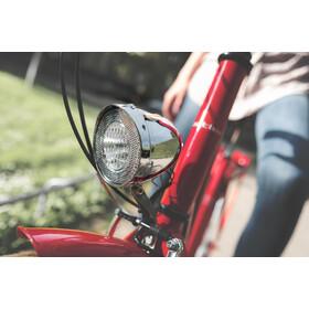 Ortler Detroit Wave shiny red